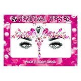 W7 COSMETICS Festival Fever Face & Body Gems Festival Fairy