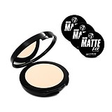 W7 COSMETICS Micro Matte Fix Flawless Face Powder - MATTÍTÓ FIXÁLÓ PÚDER