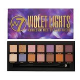 W7 COSMETICS Violet Lights Eyeshadow Palette
