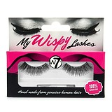 W7 COSMETICS Wispy Lashes with glue WL11