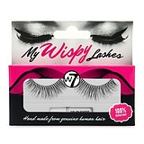 W7 COSMETICS Wispy Lashes with glue WL18