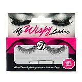 W7 COSMETICS Wispy Lashes with glue WL27