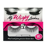 W7 COSMETICS Wispy Lashes with glue WL29