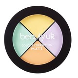 BEAUTY UK Colour Correcting Palette