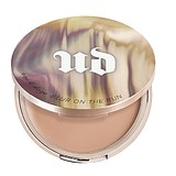 URBAN DECAY Naked Skin One & Done Blur On The Run Touch-Up & Finishing Balm - VÍZÁLLÓ FINISH BALZSAM