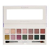 SIGMA BEAUTY Enchanted Eyeshadow Palette