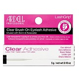 ARDELL LashGrip Biotin & Rosewater Brush-On Eyelash Adhesive Clear