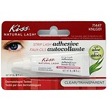 KISS Strip Lash Adhesive Clear