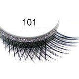 ELISE Faux Eyelashes 101