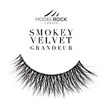 ModelRock Smokey Velvet Grandeur Double Layered Lashes