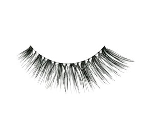 Red Cherry Nude Onyx False Eyelashes