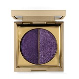 STILA Vivid & Vibrant Eye Shadow Duo Amethyst