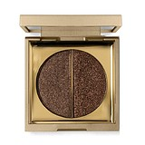 STILA Vivid & Vibrant Eye Shadow Duo Smoky Quartz