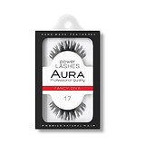 AURA Power Lashes 17 Fancy Diva - SOROS MŰSZEMPILLA 100% NATURAL