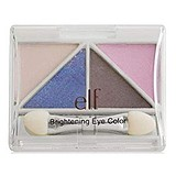 E.L.F. Essential Brightening Eye Color Silver Lining