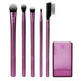 REAL TECHNIQUES Enhanced Eye Brush Set - PROFESSZIONÁLIS ECSETEKÉSZLET