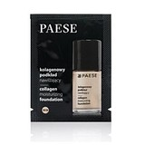 PAESE COSMETICS Collagen Moisturizing Foundation 301N  Light Beige 2 ml