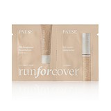 PAESE COSMETICS Duopack Run For Cover 20 Nude + 10 Vanilla