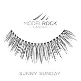 ModelRock Sunny Sunday Mini Style Lashes - SOROS MŰSZEMPILLA 100% NATURAL